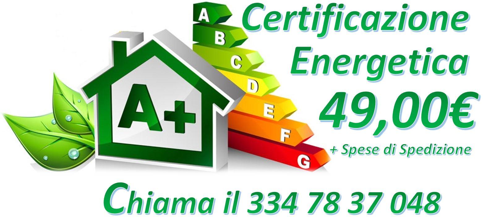 certificazione energetica potenza | visure catastali on line - Consumi Casa Certificazioni A Trieste
