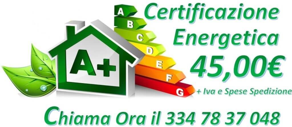 La certificazione energetica degli edifici è una procedura di valutazione volta a promuovere il miglioramento del rendimento energetico degli edifici in termini di efficienza energetica, grazie all'informazione fornita ai proprietari e utilizzatori, circa i suoi consumi energetici richiesti per mantenere determinate condizioni ambientali interne